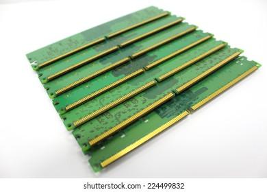 RAM memory circuit