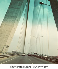 Rama bridge sLing