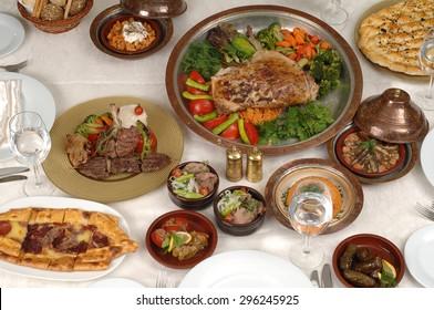 Ramadan Food Images Stock Photos Vectors Shutterstock