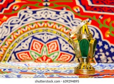 Ramadan lantern, Ramadan Kareem