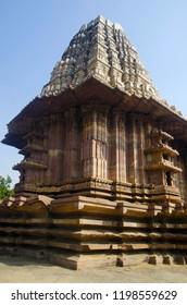 Ramappa Temple at Palampet Warangal, Telangana state of India