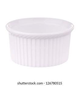 Ramekin Bowl; Unsharpened file