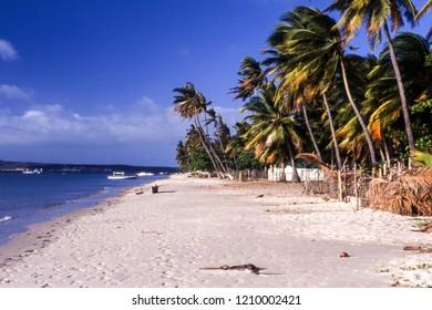 Ramena Beach, Antsiranana or Diego Suarez, Madagascar, Africa