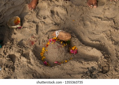 Morning+puja Images, Stock Photos & Vectors | Shutterstock