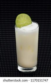 Ramos Fizz, classic cocktail
