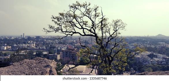 Ranchi city Jharkhand India