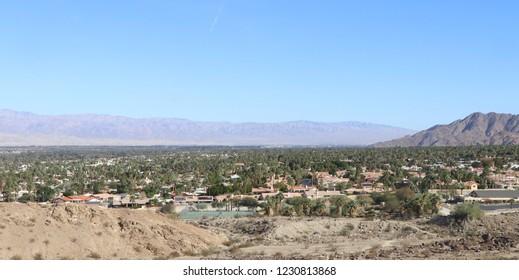 Rancho Mirage California