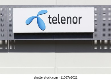 telenor randers city
