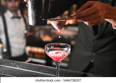 Random cocktail shot that can use for commercial use.