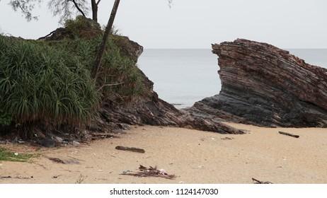Rantau Abang, Beach at Terengganu, Malaysia