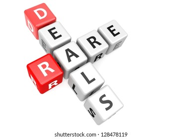 Rare deals