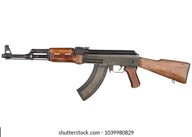 Rare First Model AK