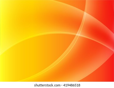 Raster abstract creative business card. Modern, simple & luxury standard business card design with sharp corners. Abstract business background - raster