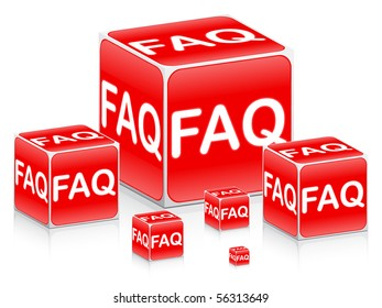 (raster image of vector) Frequently asked questions