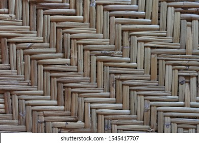 Ratan wood pattern texture background