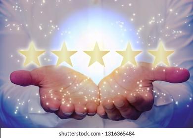 Rate 5 stars