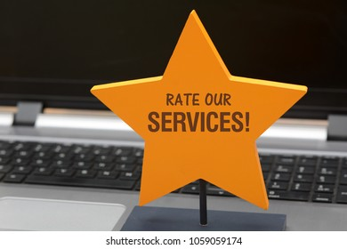 Rate our Services on Yellow Start Customer relations