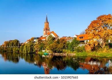 Rathenow, Havel, Germany