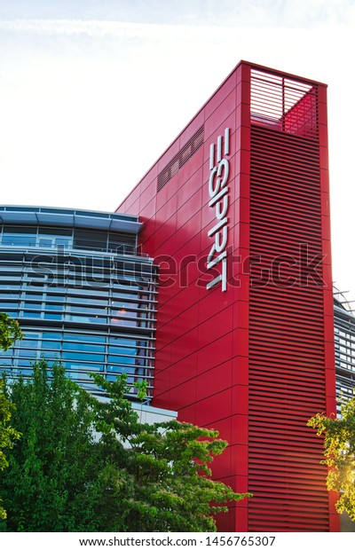cheapest later another chance Ratingen Germany July 20 2019 Esprit Stock Photo (Edit Now ...