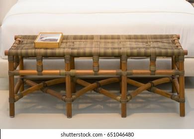 Incredible Royalty Free End Of Bed Bench Stock Images Photos Vectors Creativecarmelina Interior Chair Design Creativecarmelinacom