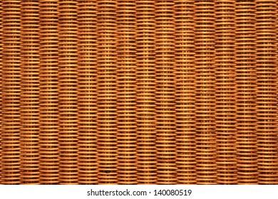 Rattan Wood Texture
