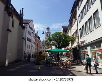 Whore Ravensburg