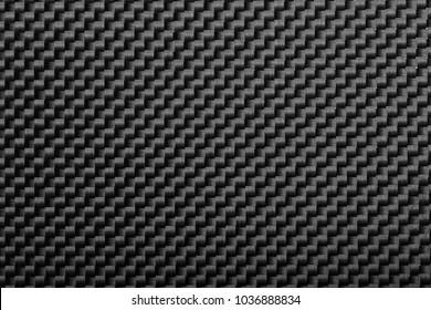 Raw carbon fiber texture