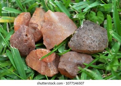 Raw Carnelian chunk. Premium quality Carnelian healing slab. Deep coloring, dark orange. Thick and powerful. All natural Carnelian