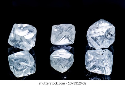 Rough Diamonds Images Stock Photos Vectors Shutterstock
