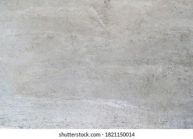 Raw grey concrete beton brut grunge wall or floor texture. Weathered cement modern interior design background wallpaper. - Shutterstock ID 1821150014