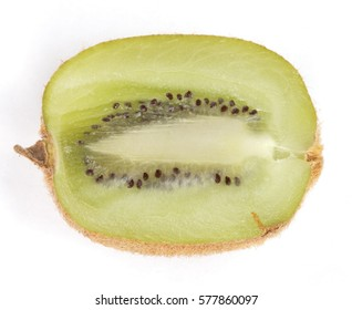 raw kiwi at day