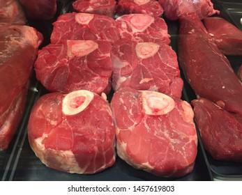 Meat Market Images, Stock Photos & Vectors | Shutterstock