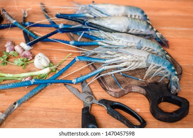 Whole Prawn Images, Stock Photos & Vectors | Shutterstock