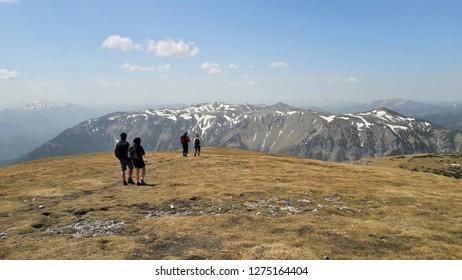 Raxalpe - Austria