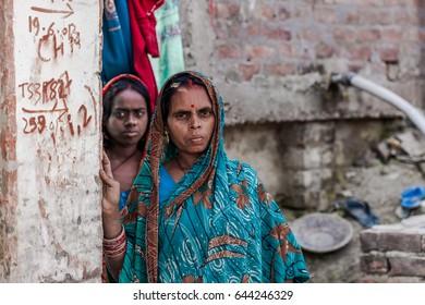 Indian Poor Woman Images, Stock Photos & Vectors | Shutterstock