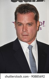 Ray Liotta at the 15th Annual Hollywood Film Awards Gala at the Beverly Hilton Hotel. October 24, 2011  Beverly Hills, CA Picture: Paul Smith / Featureflash