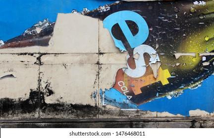 Imágenes, fotos de stock y vectores sobre Old Coke Sign