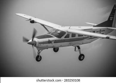 Cessna Caravan Images, Stock Photos & Vectors | Shutterstock