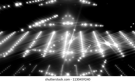 rays of light background. abstract white and black. illustration digital.