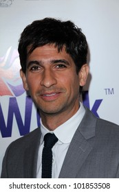 Raza Jaffrey at the Official Launch of BritWeek, Private Location, Los Angeles, CA 04-24-12