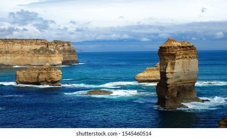 Razorback, Great Ocean Road, Australia