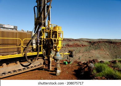 RC Exploration Drilling