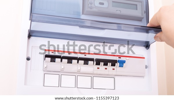 Fuse Box With Rcd on