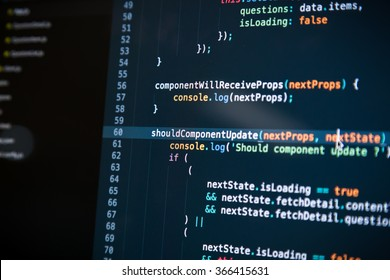 React Coding, Computer Language, Javascript, Internet, Components, programming