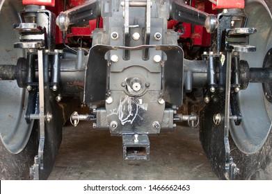Kubota Tractor Images, Stock Photos & Vectors | Shutterstock