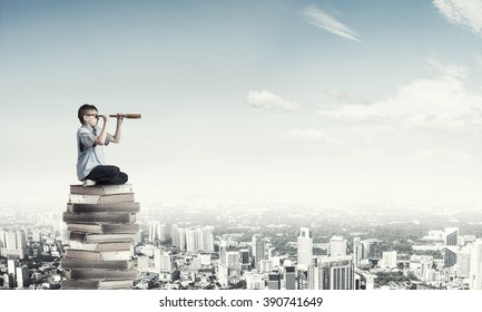 Reading for getting knowledge