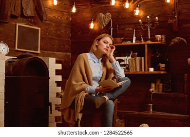 Reading increases my vocabulary. Student get knowledge from book. Knowledge and reading comprehension are keys to literacy. Pretty woman read a book. Woman student enjoy reading literacy.