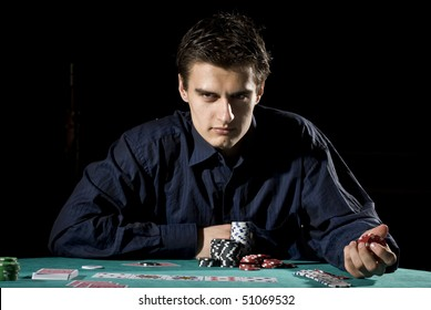 Ready for gamble?