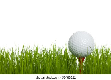 Ready to tee off