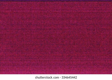 Real amplified sensor (pixels) noise of a color digital camera light sensor.
